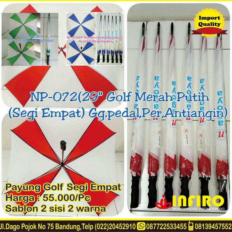 10.payung-golf-segiempat